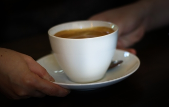 Coffee - the full of great thinking :)